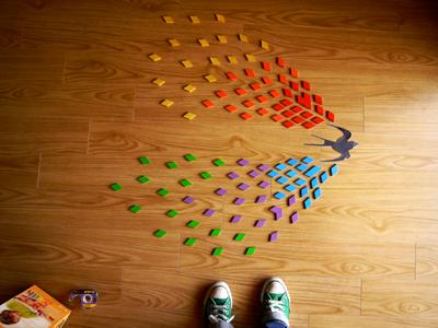 rhombus_pattern