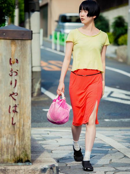 model_furoshiki